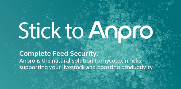 Trial Summary: Natural Solution to Mycotoxin Risks - Anpro Does Not Bind Minerals & Vitamins